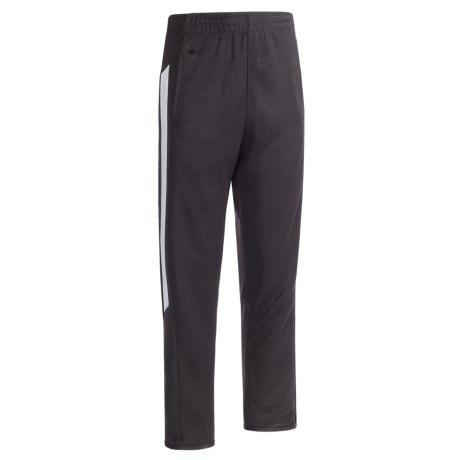 RBX Poly Pique Defender Tricot Pants W/Side Mesh Panel (For Big Boys)