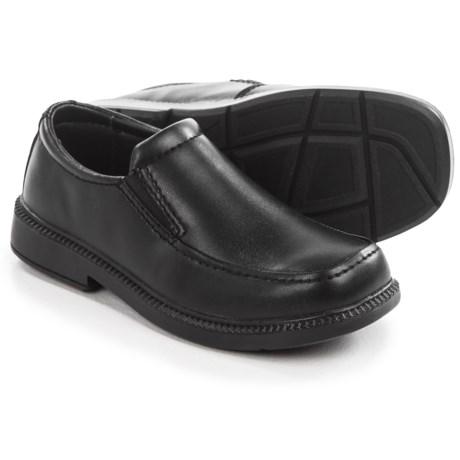 Umi School Dalton II Dress Loafers - Vegan Leather (For Little and Big Boys)