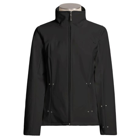 Skea Equus Jacket - Soft Shell (For Women)
