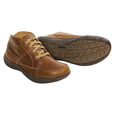 Rogue Prescott Chukka Boots (For Men)