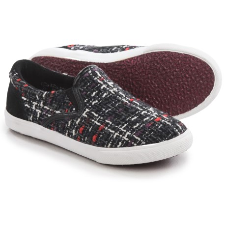 Umi Ava II Shoes - Slip-Ons (For Little and Big Girls)