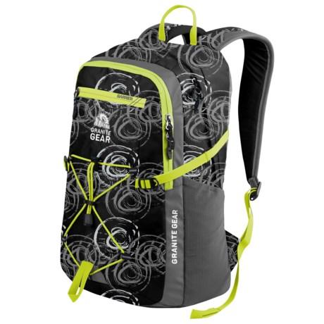 Granite Gear Portage Backpack