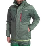 Columbia Sportswear Alpine Action Omni-Heat® Ski Jacket - Waterproof, Insulated (For Men)