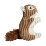 Pally Paws Corduroy Woodland Sit Up Dog Toys
