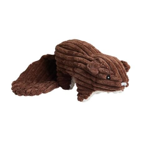 Pally Paws Corduroy Woodland Dog Toy