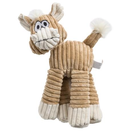 Pally Paws Farm & Country Corduroy Dog Toy