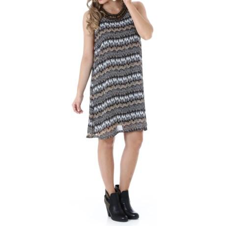 Wrangler Rock 47 Lakeview Dress - Sleeveless (For Women)