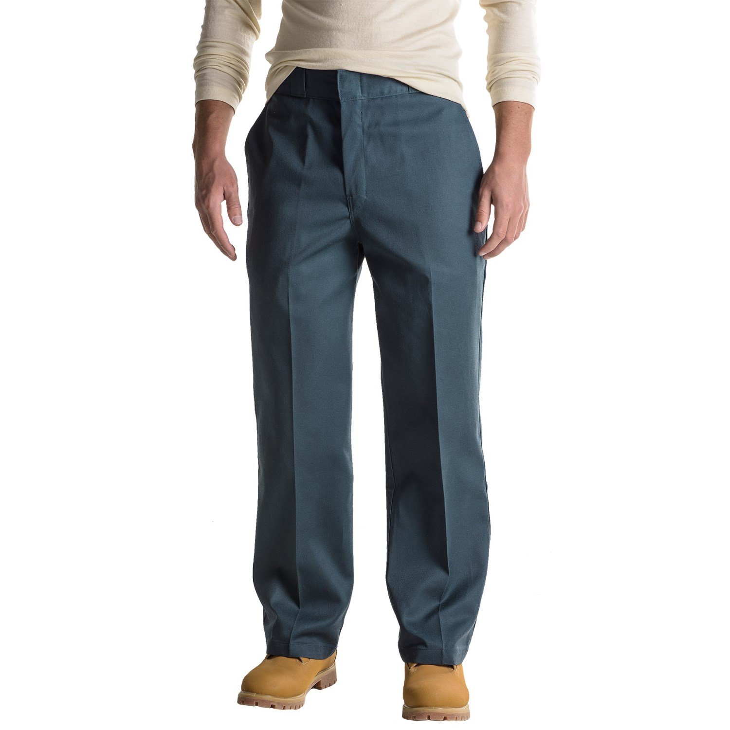 Wolverine Twill Work Pants (For Men) 183JX - Save 80%