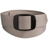 Bison Designs BDB Belt (For Men and Women)