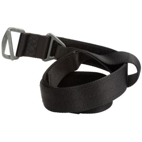 Bison Designs Renegade Belt (For Men and Women)
