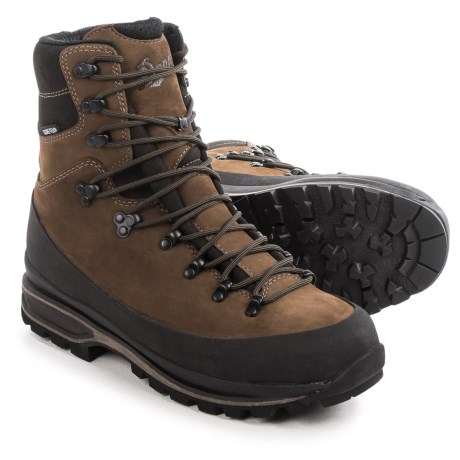 Danner Mountain Assault - Review of Danner Mountain Assault Gore ...