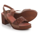 White Mountain Pandora Sandals - Leather (For Women)