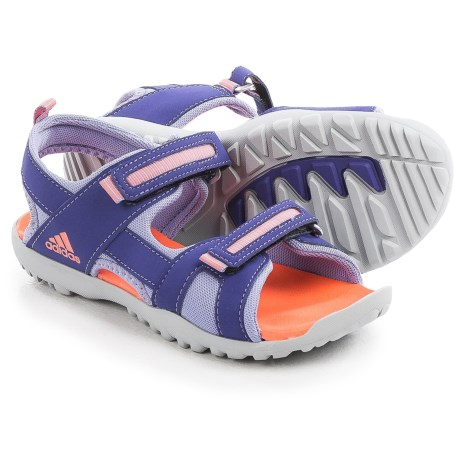 adidas outdoor Sandplay OD Sport Sandals (For Little and Big Kids)