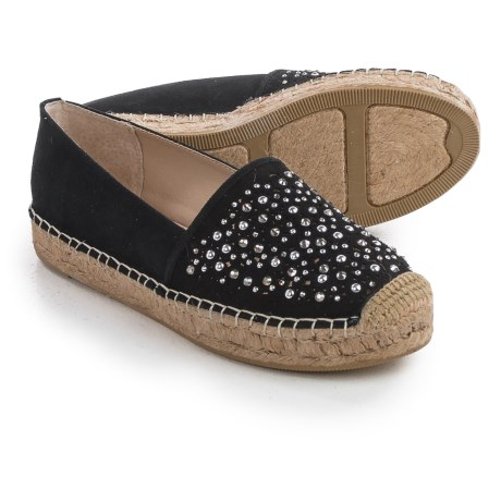 White Mountain Hydrangea Espadrilles (For Women)
