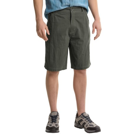 Pacific Trail Field Shorts (For Men)