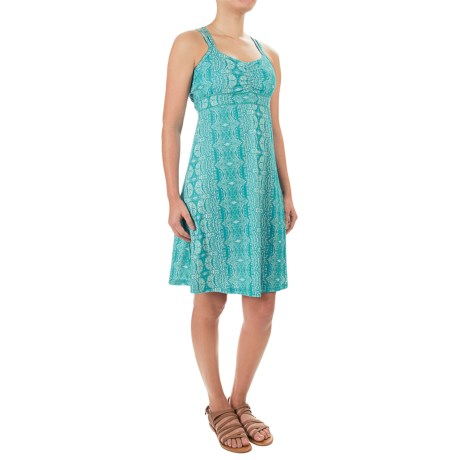Marmot Taryn Dress - UPF 30, Sleeveless (For Women)