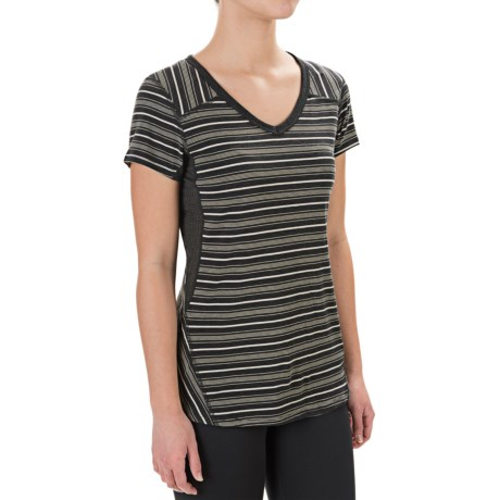 Marmot Julia Shirt - UPF 30, Short Sleeve (For Women)