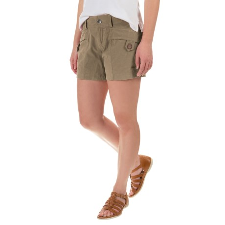 Marmot Ginny Shorts - UPF 30 (For Women)