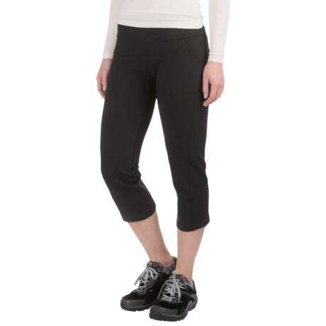 Marmot Knit Capris - UPF 50 (For Women)