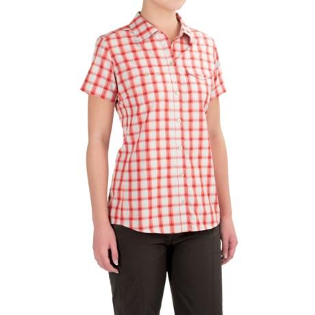 Marmot Bree Shirt - UPF 50, Short Sleeve (For Women)