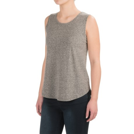 Artisan NY A-Line Tank Top (For Women)