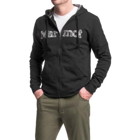 Marmot Westport Hoodie - Zip Front (For Men)