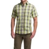 Marmot Trailhead Shirt - UPF 50, Short Sleeve (For Men)