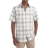 Marmot Notus Shirt - UPF 30, Short Sleeve (For Men)