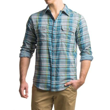 Marmot Montrose Shirt - UPF 50, Long Sleeve (For Men)