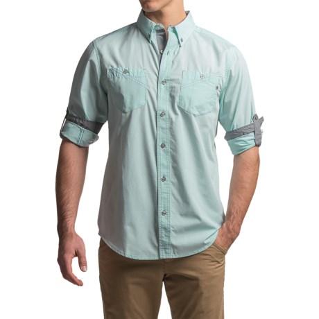 Marmot Hawthorne Shirt - UPF 30, Long Sleeve (For Men)