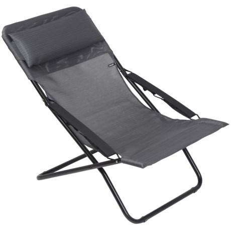 Lafuma Transabed XL Beach Chair