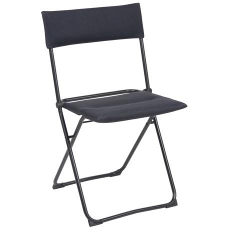 Lafuma Air Comfort Balcony Padded Folding Chair