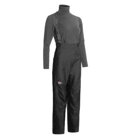 Lowe Alpine Summit Gore-Tex® Pants - Waterproof (For Women)