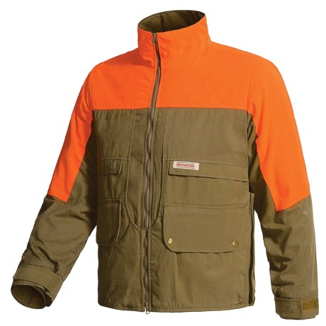 Functionable Bird Hunting Jacket Review Of Winchester