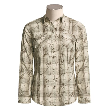 Aventura Clothing Winnie Shirt - Long Sleeve (For Women)