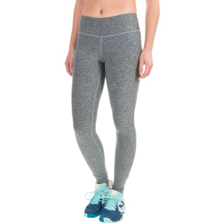 New Balance Space-Dyed Tights (For Women)