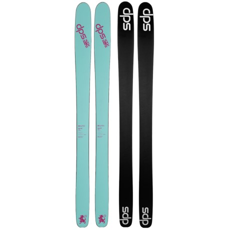DPS Nina 99 Alpine Skis (For Women)