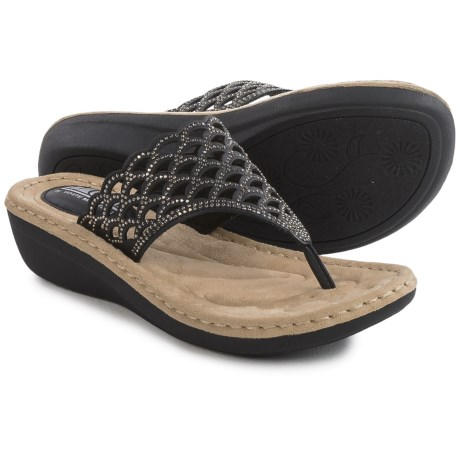 Cliffs by White Mountain Cameo Sandals (For Women)