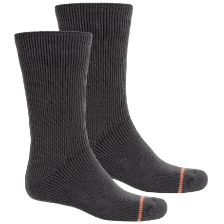 Weatherproof The Ultimate Thermal Cushioned Socks - Crew (For Men)