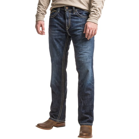 Ariat M2 Strongman Jeans - Relaxed Fit, Bootcut (For Men)