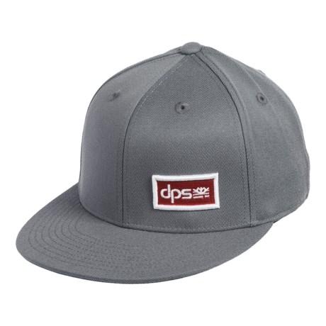 DPS Crayonix Baseball Cap - Flexfit® (For Men and Women)