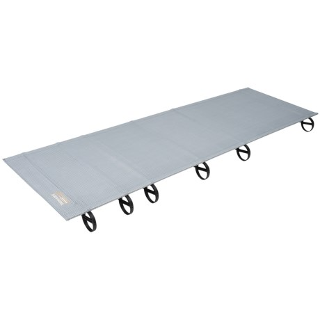 Therm-a-Rest Therm-A-Rest Luxurylite Ultralite Cot - Regular