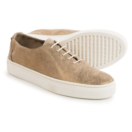 The Flexx What a Sneak Sneakers - Leather (For Women)