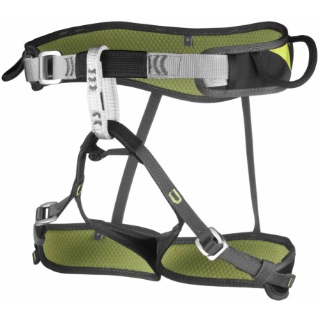 C.A.M.P. USA Jasper CR3 Light Climbing Harness