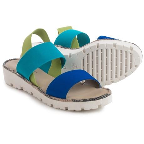 The Flexx Sun Stretch Too Sandals (For Women)