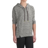 Nicole Miller New York Active Hoodie (For Women)