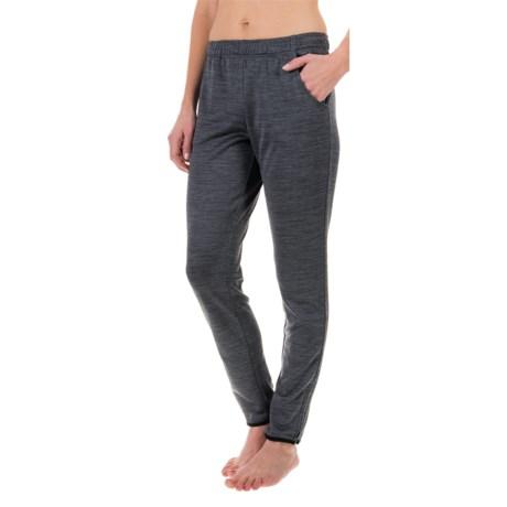 Nicole Miller Zippy Track Pants (For Women)
