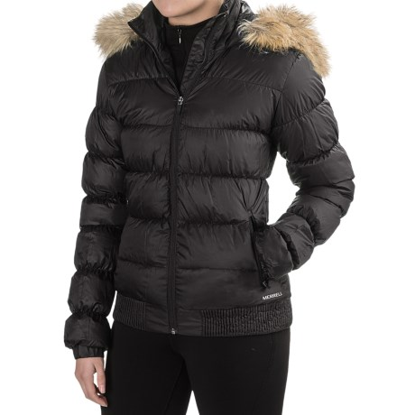 Merrell Silversun Featherless Puffer 2.0 Jacket - Insulated (For Women)