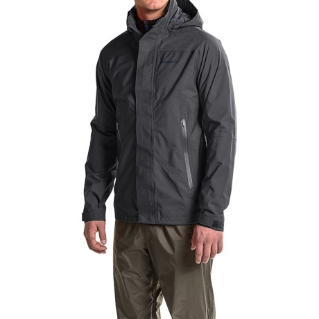 Merrell New Cascadia 2.0 Jacket - Waterproof (For Men)