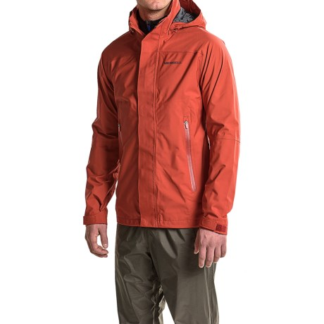 Merrell New Cascadia 2.0 Jacket - Waterproof (For Men)